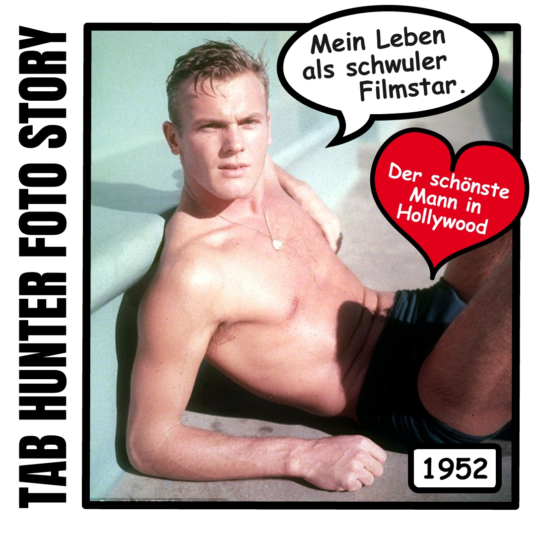 Tab Hunter Fotostroy 01