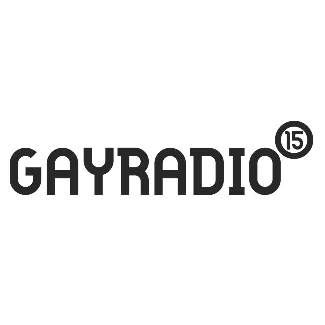 GayRadio Logo