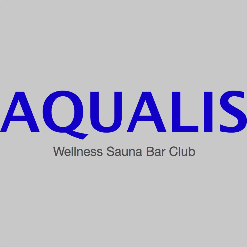 Aqualis Sauna Club Logo