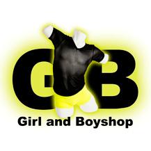 Girl and Boyshop Logo