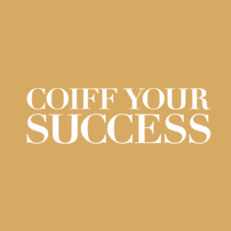 Coiff your success Logo