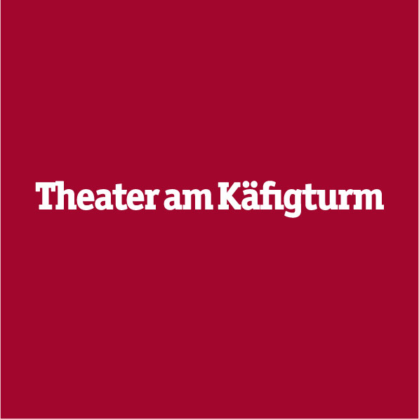 Theater am Käfigturm Logo