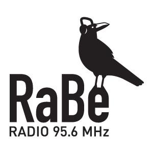 Radio Rabe Logo