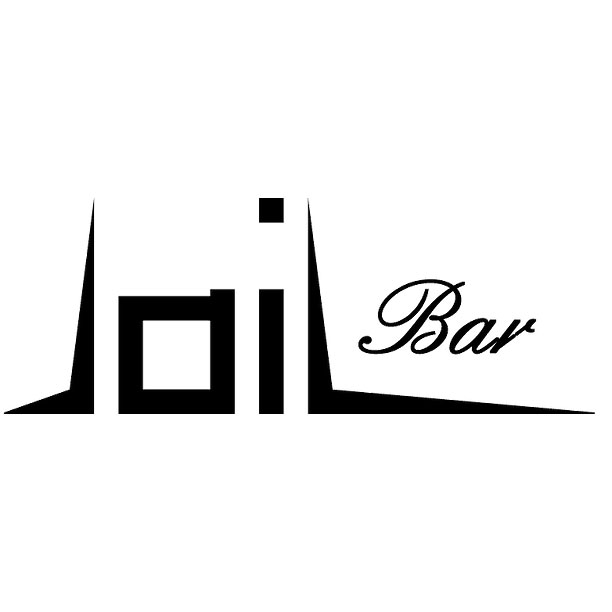 Jail Bar Logo