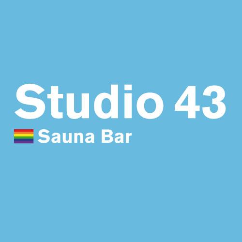 Studio 43 Logo