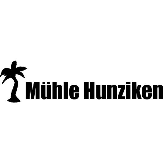 Mühle Hunziken Logo