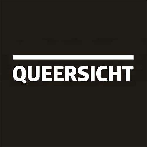 QUEERSICHT Logo
