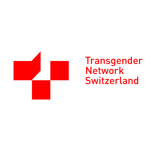 Transgender Network Switzerland (TGNS) Logo