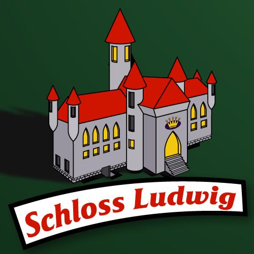Schloss Ludwig Logo