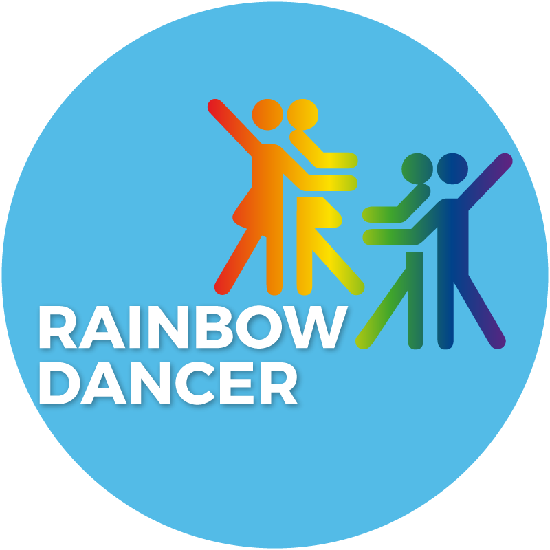 Rainbowdancer Logo