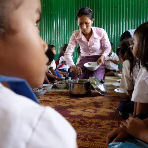 Cambodia. Bildung und Hygiene. https://www.kadcngo.org
