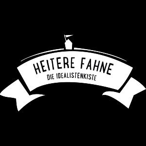 Heitere Fahne Logo