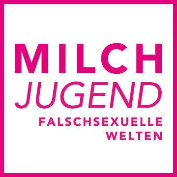 Milchjugend Logo